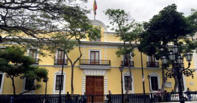 Venezuela revisará las relaciones bilaterales con los países que han reconocido a Juan Guaidó