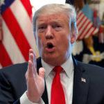 La Casa Blanca no descarta un cierre de Gobierno parcial por el muro fronterizo