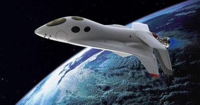 Diez minutos de vuelo suborbital por 200.000 dólares: Rusia desarrolla un yate espacial para turistas