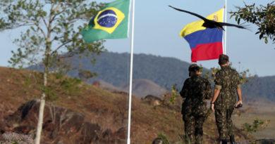 """Brasil no considera """"en ninguna hipótesis"""" permitir que EE.UU. use su territorio para invadir Venezuela"""