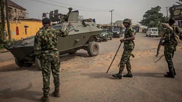 Al menos 66 muertos, entre ellos 22 niños, tras un ataque armado en Nigeria
