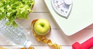 Alimentos dietéticos que te hacen subir de peso sin saberlo