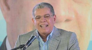 Amarante pide modificación de la Ley 50-88 y cese persecución a consumidores de drogas