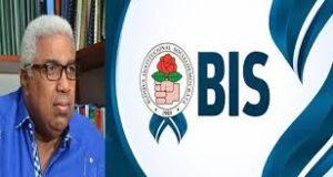 BIS se opone Estado financie las primarias