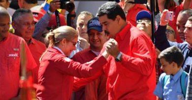 Baile de Maduro enfurece Venezuela , puede generar estallido social