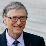 Bill Gates invierte 10 millones de dólares en minirobots para operar desde dentro dela cuerpo