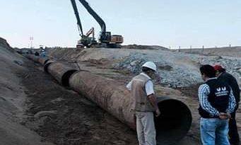 CAASD restablece el servicio de agua en el Distrito Nacional