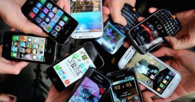 Altice y Claro ven con preocupación aumento arancel que pagarían celulares