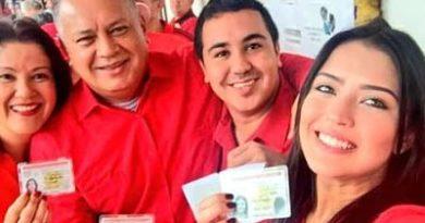 Chavistas en fuga: denuncian que hijos de Diosdado Cabello huyeron de Venezuela