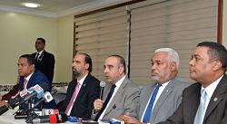 Comisión termina discusiones Ley de Régimen Electoral