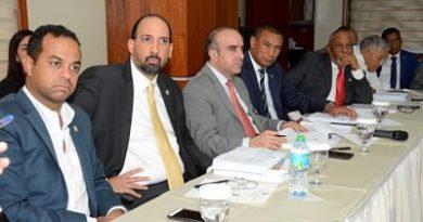 Concluyen lectura de 148 artículos de Proyecto Ley Orgánica de Régimen Electoral