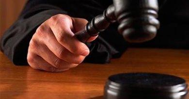 Condenan a 30 años a hombre que mató agente de la DIGESETT