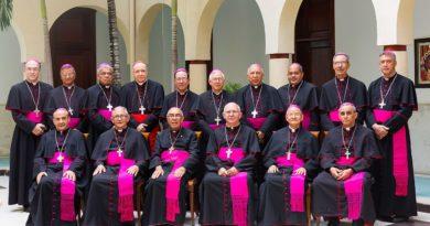 La Iglesia urge al Gobierno a prestar atención a inseguridad y violencia RD