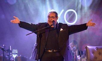Dan de alta Anthony Ríos luego de intervención quirúrgica
