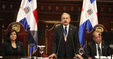 Medina va este miércoles ante Asamblea Nacional con su penúltima rendición de cuentas