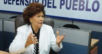 Defensora propone destinar recursos de primarias a servicios básicos del pueblo