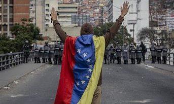 Denuncian ejecuciones y uso excesivo de fuerza en protestas en Venezuela