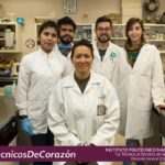 ALEGRÍA ! :Científica mexicana descubre la cura para eliminar al 100 % los virus del papiloma humano