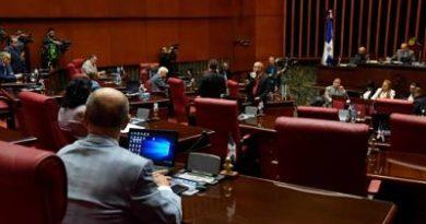 El Congreso iniciará nueva legislatura con tareas pendientes de hace 20 años
