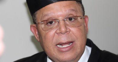 Pérez Vólquez deplora siga inconcluso Palacio de Justicia de la provincia Santo Domingo