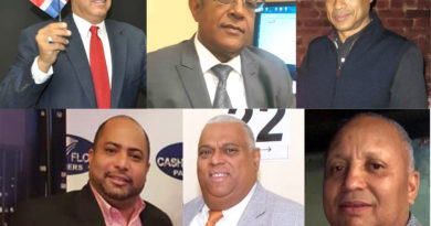 Líderes resaltan desempeño de Espaillat como presidente Pro Tempore de la Cámara de Representantes