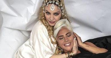 Lady Gaga no paró: de los rumores de romance con Bradley Cooper hasta su festejo con Madonna