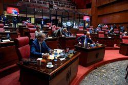 Ley Electoral fija el tope de gastos en campaña en RD$122.5 por cada elector