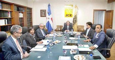 Leyes alteran el plan electoral de la JCE en tiempo y presupuesto