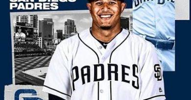 Manny Machado llega a un acuerdo con los Padres