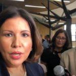 Vicepresidenta pide todo el peso de la ley contra asesinos de niño en ensanche Isabelita