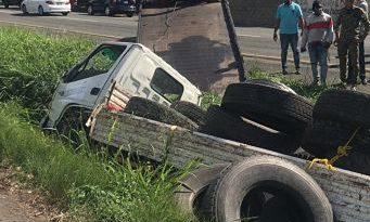 Muere una joven y otra resulta herida durante accidente de tránsito en Bonao