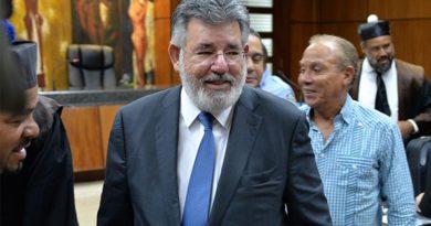 Juez reanuda este jueves audiencia de Odebrecht, con defensa de Díaz Rúa