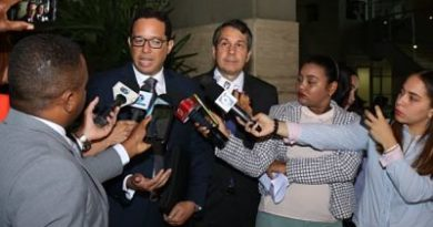 PRM denuncia a PLD por fondos de Odebrecht para campañas