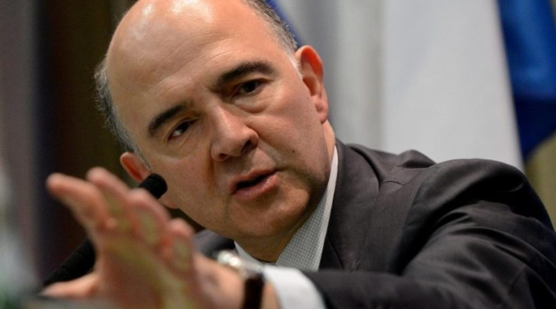 Comisión Europea descarta una recesión en la eurozona, pero pide actuar para repuntar