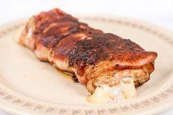 Prepara pechugas de pollo rellenas con esta receta