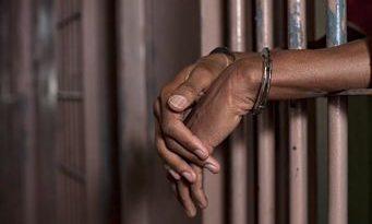 Prisión preventiva contra implicados en red de robo piezas de vehículos