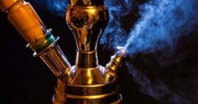 Prohibición uso de Hookah genera malestar en propietarios de negocios