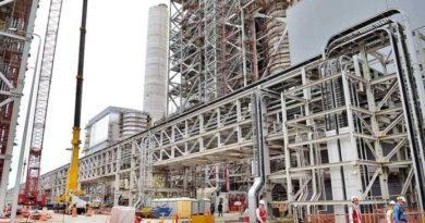 Punta Catalina realiza primera sincronización exitosa con 36.5 megavatios
