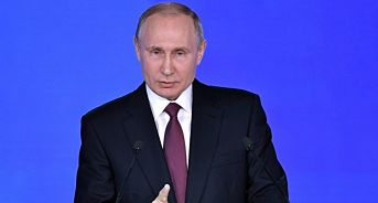 Putin advierte de que Rusia apuntará a EEUU si despliega misiles en Europa