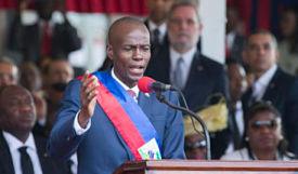 ¿Quién es Moise, el presidente de Haití cuya dimisión reclama la oposición?