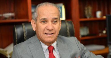 Director del DNI alerta a la Interpor por pérdida de pasaportes dominicanos