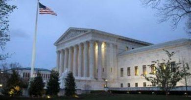 Supremo de EE.UU. estudiará el caso de inclusión de ciudadanía en el censo