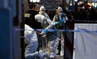 Un hombre hiere con un cuchillo a dos personas en Marsella y es abatido