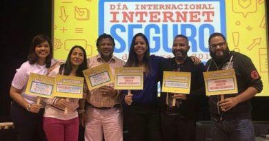 """Realizarán radio maratón por el """"Día Internacional del Internet Seguro"""""""
