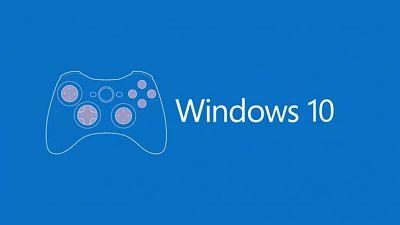 La build 18334 para Windows 10 trae mejoras para juegos