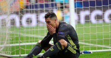 Atlético deja a Cristiano contra las cuerdas, City reacciona a tiempo
