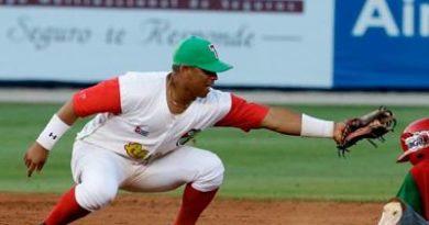 Cuba se impuso a Venezuela 3-0 y se cuela a la final en la Serie del Caribe