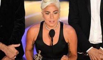 Lo que Lady Gaga pide para futuras entregas de premios