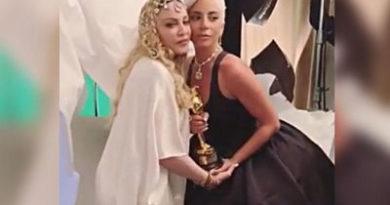 Lady Gaga y Madonna terminan con su rivalidad de ocho años