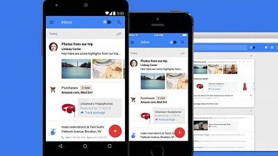 Estas son las próximas novedades que llegarán a Gmail desde Inbox